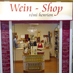 Wein-Shop Henrion